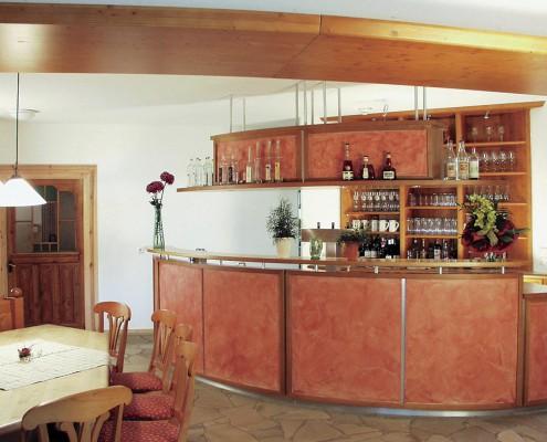 Ehrenbuerg Gastronomie - Bar